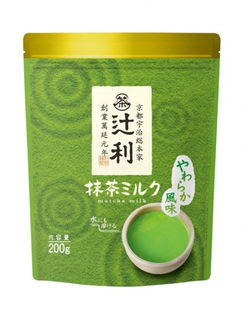 KATAOKA Matcha milk Пудровый молочный маття, 200 г
