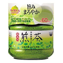 AGF Blendy Растворимый Сэнтя (входит Удзи маття), 48 г