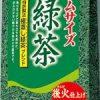 ITO EN Ryokucha Зеленый чай, 150 г