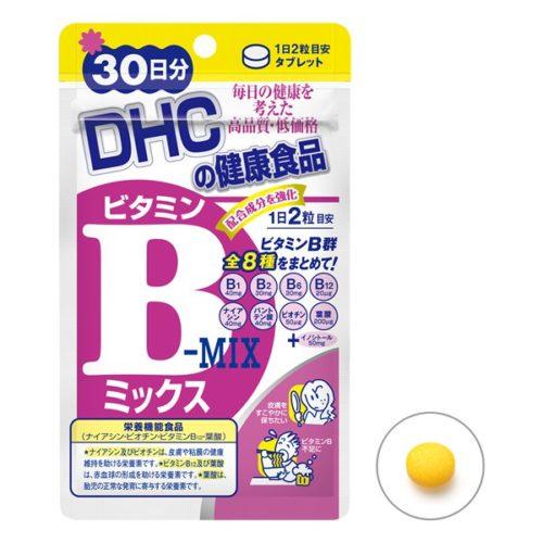 DHC Витамин В микс