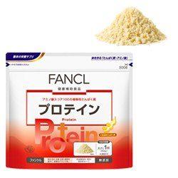 FANCL Протеин, растительный белок из соевых бобов, курс 30/90 дней
