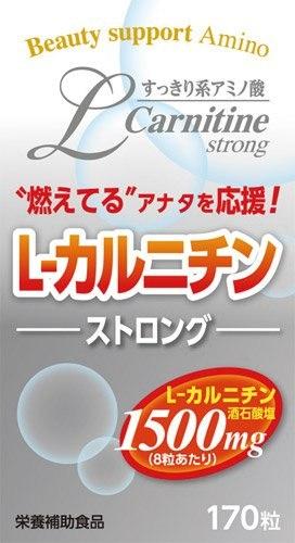 L carnitine япония