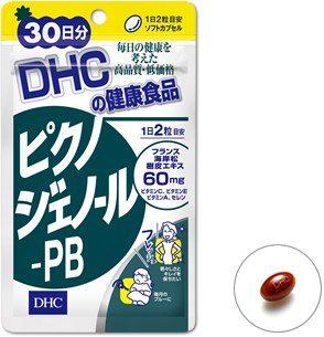 DHC Пикногенол, курс на 30 дней