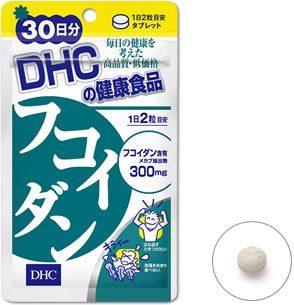 DHC Фукоидан, курс на 30 дней