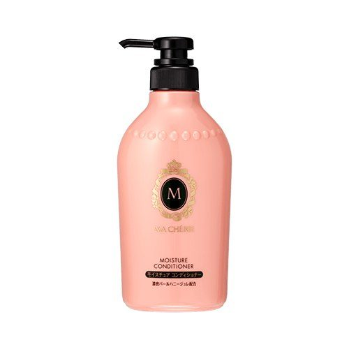 Shiseido Ma Cherie Moisture Бальзам для увлажнения и приглаживания волос, 450 мл