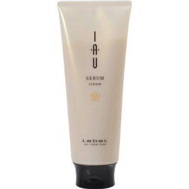 LebeL IAU Serum Cream Увлажняющий крем-бальзам