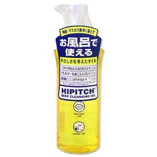 Kokuryudo Hipitch Масло для снятия макияжа