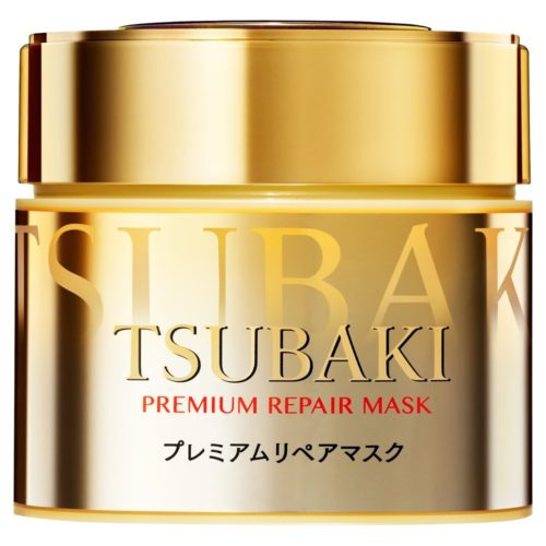 Shiseido Tsubaki Premium Repair Mask Премиум маска для волос, 180 г