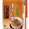 ITO EN Зеленый чай Ходзи в пакетиках, 20 шт.