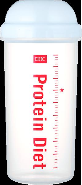 DHC Protein Diet Шейкер, 600 мл