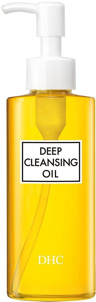 DHC Deep Cleansing Oil Глубоко очищающее масло для умывания