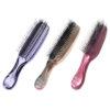 S-HEART-S Scalp Brush UNIVIALA Массажная расческа для волос и кожи головы