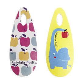 S-HEART-S Scalp Brush UNIVIALA Petit Расческа для детей