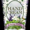 Kose Precious Garden Крем для рук с органическимим маслами, 70 г