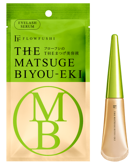 FLOWFUSHI The Matsuge Biyou-Eki Сыворотка для роста ресниц, 5 г