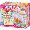 Kracie Popin' Cookin' Набор для детей «Сделай сам» Тортики и мороженое