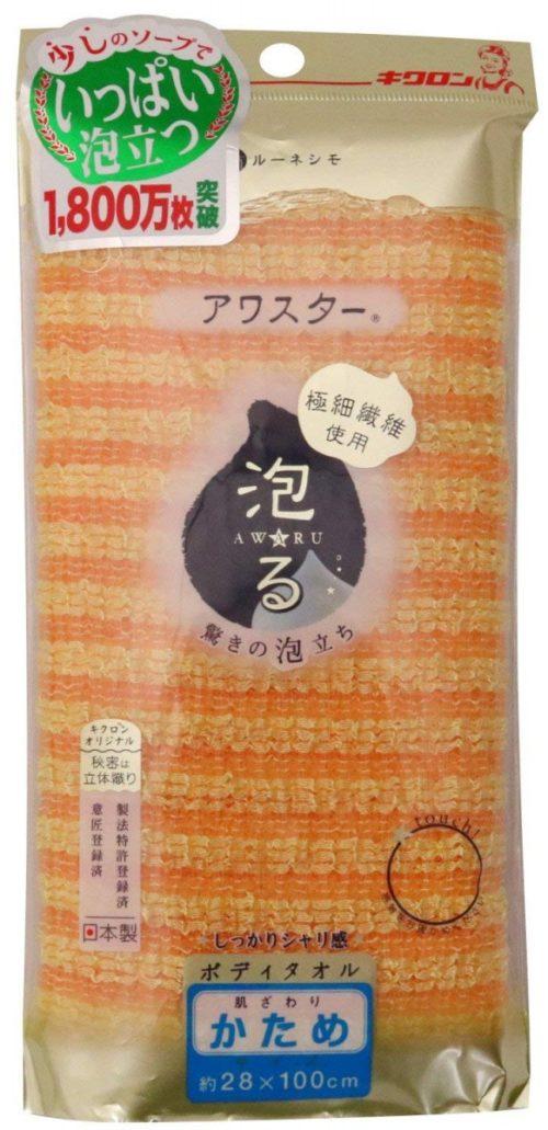 Kikulon Мочалка-полотенце для тела