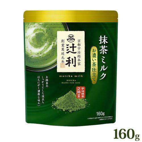 KATAOKA Koicha Matcha Milk Насыщенный Пудровый молочный маття (матча), 160 г