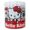 M's One Hello Kitty Антибактериальные ватные палочки, 200 шт.