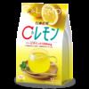 Nitto Tea Лимонный напиток с витамином С, 10 пакетиков