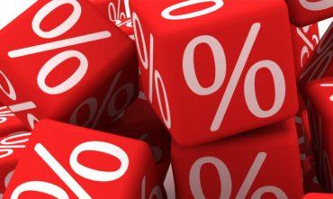 Акции и скидки на товары