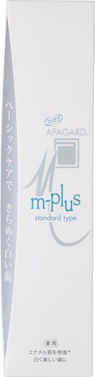APAGARD M-Plus Зубная паста Основной уход
