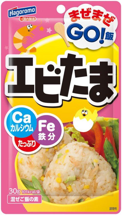 Hagoromo Foods Фурикакэ Креветки с яйцом, 30 г