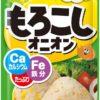 Hagoromo Foods Фурикакэ Сладкая кукуруза с луком, 30 г