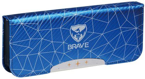 Sonic Brave Японский школьный пенал для мальчиков, синий