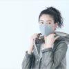 ARAX PITTA Маска для лица, защита от пыльцы, пыли и простуды, 3 шт.
