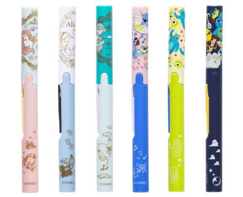 PLUS Twiggy Компактные ножницы лимитированный дизайн Дисней